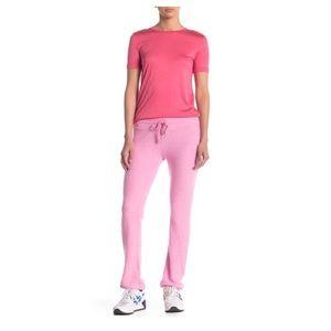 ❣️ NWT Wildfox Malibu Sweatpants Flamingo Large